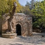 izmir virgin mary's house